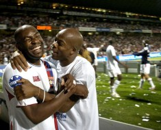 Wiltord hints at return to football