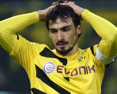 Mats Hummels admits he is losing sleep thinking about his future