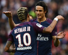 Paris Saint Germain 6 - 2 Bordeaux