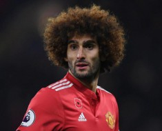 """Manchester United""in Fellaini israrı"
