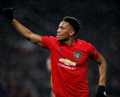 Manchester United 3-0 Partizan