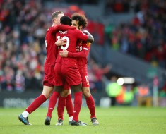 Liverpool 2-0 Watford (VİDEO)