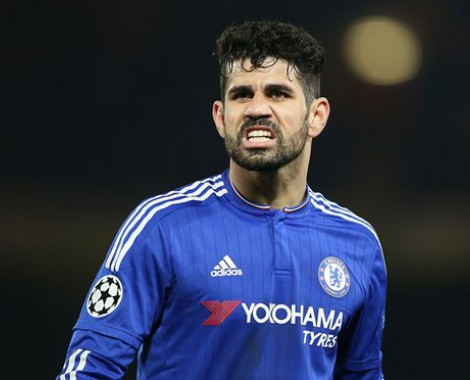 Chelsea to deflect Diego Costa interest after positive talks with Antonio Conte