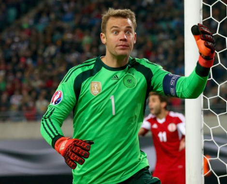 Neuer extends his contract with Bayern