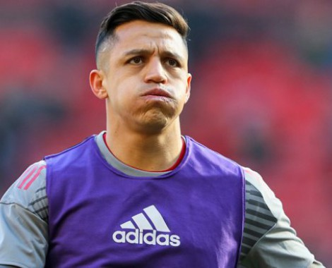 United officials believe Sanchez has been a flop so far