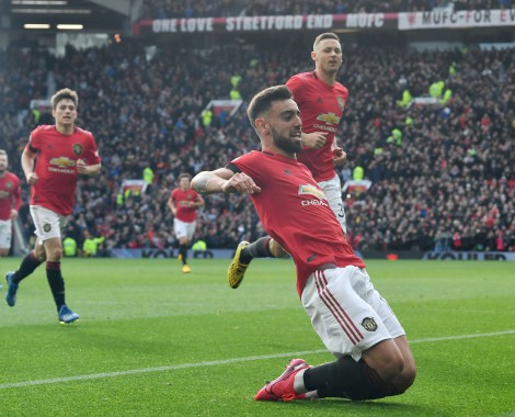 Manchester United 3-0 Watford (VİDEO)