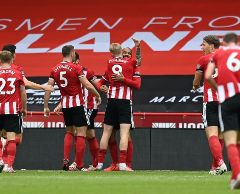 Sheffield United 3-0 Chelsea (VİDEO)