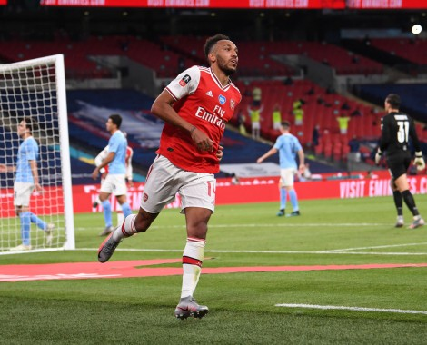 Arsenal 2-0 Manchester City (VİDEO)