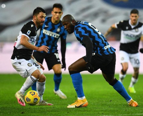 Udinese 0-0- İnter (VİDEO)