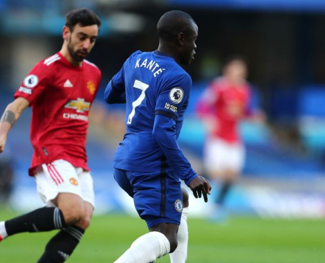 Chelsea 0-0 Manchester United (VİDEO)