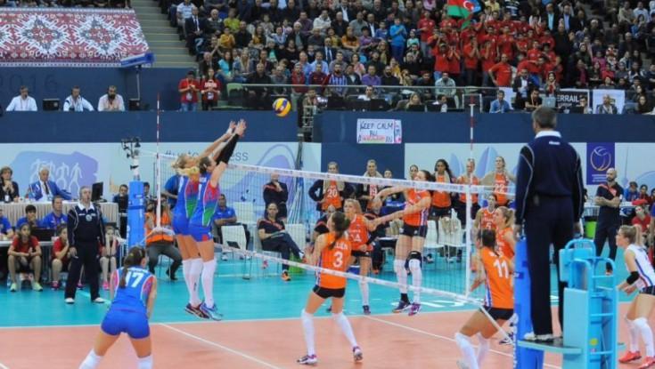 Azərbaycan çempionatının oyunları qonşu ölkədə keçiriləcək