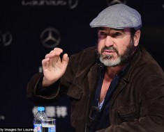 Eric Cantona believes Didier Deschamps may have left out France players on racial grounds