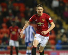 McTominay snubs Scotland for Three Lions
