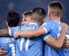 Lazio 3-1 Juventus (VİDEO)