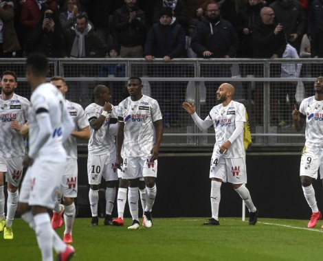 Amiens 4-4 PSG (VİDEO)